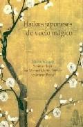 Portada de HAIKUS JAPONESES DE VUELO MAGICO