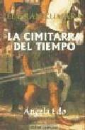 Portada de LA CIMITARRA DEL TIEMPO