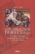 Portada de LOS MILAGROS DE JESUCRISTO