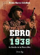 Portada de EBRO 1938