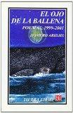 Portada de EL OJO DE LA BALLENA: POEMAS 1999-2001