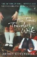 Portada de THE TIME TRAVELER S WIFE