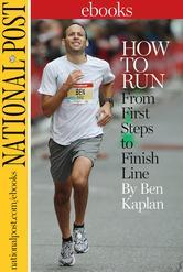 Portada de HOW TO RUN