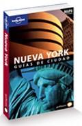 Portada de NUEVA YORK: GUIAS DE CIUDAD   2009