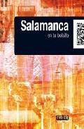 Portada de SALAMANCA 2010 EN TU BOLSILLO