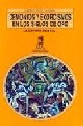 Portada de LA ESPAÑA MENTAL: DEMONIOS Y EXORCISMOS EN GALICIA HOY