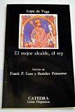 Portada de EL MEJOR ALCALDE, EL REY