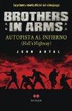 Portada de BROTHERS IN ARMS: AUTOPISTA AL INFIERNO