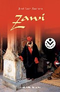 Portada de ZAWI