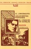Portada de EL JOROBADITO: AGUAFUERTES PORTENAS: EL CRIADOR DE GORILAS: (COLECCION LITERARIA LYC (LEER Y CREAR))