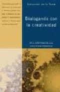 Portada de DIALOGANDO CON LA CREATIVIDAD: DE LA IDENTIFICACION A LA CREATIVIDAD PARADOJICA