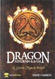 Portada de DRAGON NINDENN-KA-YH: LA LEYENDA NEGRA DE STREEYH
