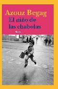 Portada de EL NIÑO DE LAS CHABOLAS