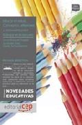 Portada de EDUCAR EN SALUD. CONCEPTOS, REFLEXIONES Y PROPUESTAS PARA TRABAJAR EN LA ESCUELA