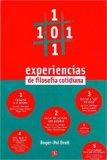 Portada de 101 EXPERIENCIAS DE FILOSOFIA COTIDIANA