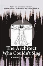 Portada de THE ARCHITECT WHO COULDN'T SING