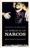 Portada de LAS MUÑECAS DE LOS NARCOS (EBOOK)