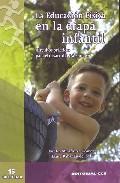 Portada de LA EDUCACION FISICA EN LA ETAPA INFANTIL