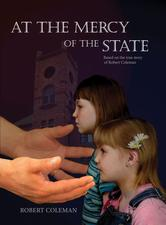 Portada de AT THE MERCY OF THE STATE