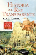 Portada de HISTORIA DEL REY TRANSPARENTE + CD