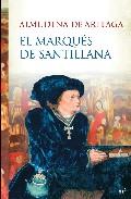 Portada de EL MARQUES DE SANTILLANA