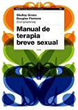 Portada de MANUAL DE TERAPIA BREVE SEXUAL