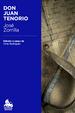 Portada de DON JUAN TENORIO (EBOOK)