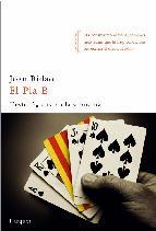 Portada de EL PLA B (EBOOK)