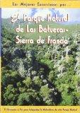 Portada de LAS MEJORES EXCURSIONES POR EL PARQUE NATURAL DE LAS BATUECAS-SIERRA DE FRANCIA