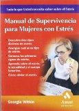 Portada de MANUAL DE SUPERVIVENCIA PARA MUJERES CON ESTRES