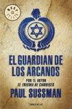 Portada de EL GUARDIAN DE LOS ARCANOS