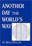 Portada de ANOTHER DAY THE WORLD'S WAY