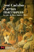 Portada de CARTAS MARRUECAS