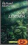 Portada de SOY LEYENDA