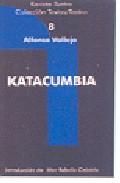 Portada de KATACUMBIA