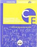 Portada de CUADERNOS DE ENTRENAMIENTO COGNITIVO CREATIVO: 1 CURSO DE EDUCACION PRIMARIA