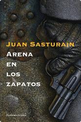 Portada de ARENA EN LOS ZAPATOS - EBOOK