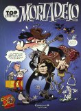 Portada de TOP COMIC MORTADELO Nº 29