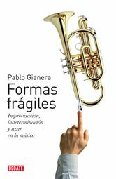 Portada de FORMAS FRAGILES - EBOOK