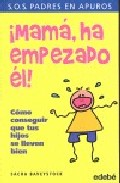 Portada de MAMA, HA EMPEZADO EL