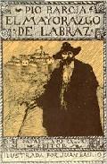Portada de EL MAYORAZGO DE LABRAZ