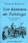 Portada de LOS HIMNOS DE TUBINGA
