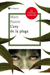 Portada de L'ANY DE LA PLAGA. EBOOK