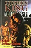Portada de APOCALIPSIS 3 DE STEPHEN KING