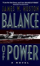 Portada de BALANCE OF POWER