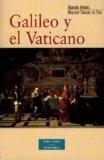 Portada de GALILEO Y EL VATICANO