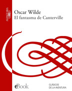 Portada de EL FANTASMA DE CANTERVILLE (EBOOK)