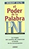 Portada de EL PODER DE LA PALABRA: PNL PROGRAMACION NEUROLINGÜISTICA