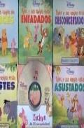 Portada de LIBROS PARA APRENDER: SENTIMIENTOS DE PIGLET
