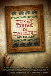 Portada de EVERY HOUSE IS HAUNTED